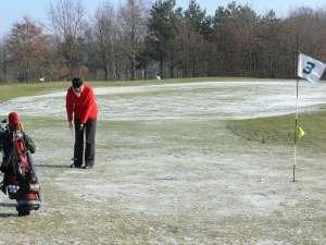 Golfen met Wintergreens: waarom en hoe werkt dat?