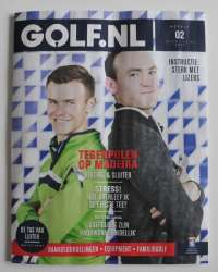 Golf.nl Weekly